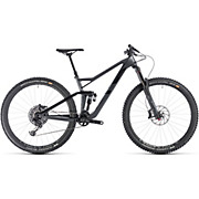 Cube Stereo 150 C62 SL 29 Suspension Bike 2019