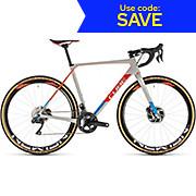 Cube Cross Race C62 SLT CX Bike 2019