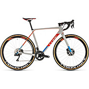 Cube Cross Race C62 SLT CX Bike 2019