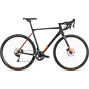 Cube Cross Race C62 CX Bike 2019