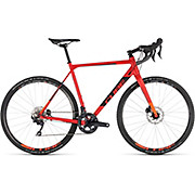 Cube Cross Race SL CX Bike 2019