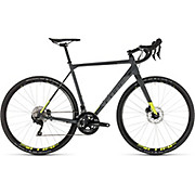 Cube Cross Race PRO CX Bike 2019