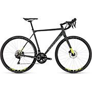 Cube Cross Race PRO CX Bike 2019