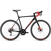 Cube Cross Race CX Bike 2019