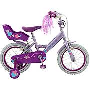 Dawes Princess 14 Kids Bike 2019