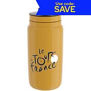 Elite Fly Tour De France 550ml Bottle 2018