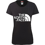 The North Face Womens Easy Tee SS17