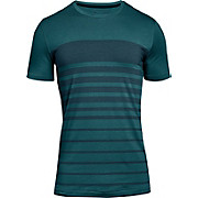 Under Armour Sportstyle Stripe Tee SS18