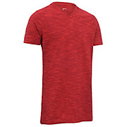Under Armour Sportstyle Core V Neck Tee SS18