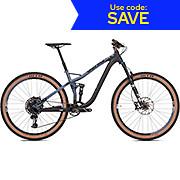 picture of NS Bikes Snabb 130 Plus 1 Suspension Bike 2019