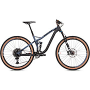 NS Bikes Snabb 130 Plus 1 Suspension Bike 2019