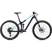 NS Bikes Define 130 2 Suspension Bike 2020