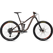 NS Bikes Snabb 150 Plus 2 Suspension Bike 2019