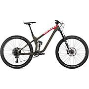 NS Bikes Define 150 2 Suspension Bike 2019