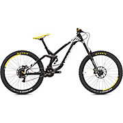 NS Bikes Fuzz 2 DH Bike 2019