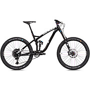 NS Bikes Snabb 160 1 Suspension Bike 2019