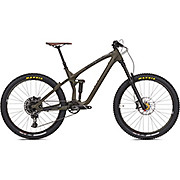 NS Bikes Snabb 160 C Suspension Bike 2019