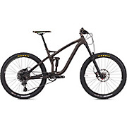 NS Bikes Snabb 160 2 Suspension Bike 2019