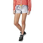 adidas Womens Voyager Printed Shorts SS16 SS16