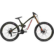 NS Bikes Fuzz 29 DH Bike 2019
