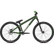 NS Bikes Movement 1 Dirt Jump Bike 2019