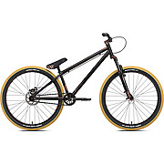 NS Bikes Metropolis 3 Dirt Jump Bike 2019