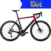 Vitus Venon Disc CRi Road Bike Ultegra Di2 2019