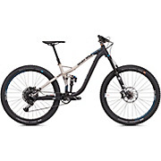 NS Bikes Snabb 150 Plus 1 Suspension Bike 2019