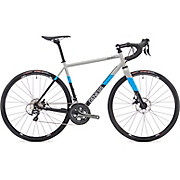 Genesis Equilibrium Disc 10 Road Bike 2018