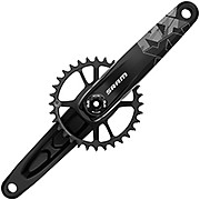 SRAM NX Eagle 12sp MTB Chainset - DUB