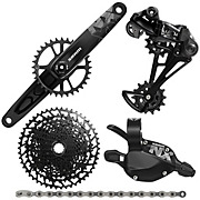 SRAM NX Eagle 12 Speed Mountain Bike Groupset