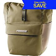 Brooks England Suffolk Rear Pannier Bag