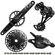 SRAM NX Eagle 1x12sp Boost MTB Groupset - DUB