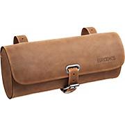 Brooks England Challenge Tool Pre-Aged Saddle Bag