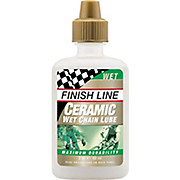 Finish Line Ceramic Wet Chain Lube - 60ml