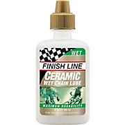 Finish Line Ceramic Wet Lubricant 60ml Bottle