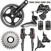 Campagnolo SuperRecord 11sp Hydraulic Road Groupset 2018