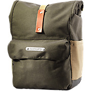 Brooks England Norfolk Front Pannier