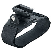 Cateye FlexTight Helmet Mount and Velcro Strap