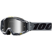100 Racecraft Goggles - Mirror Lens