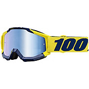 100 Accuri Goggles - Mirror Lens