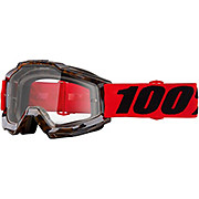 100 Accuri Goggles - Clear Lens