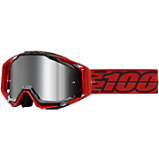 100 Racecraft Plus Goggles Mirror Lens AW18