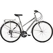 Ridgeline Speed Open Frame Hybrid Bike 2018