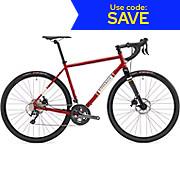 Ridgeline Ramble 2.0 Touring Bike 2018
