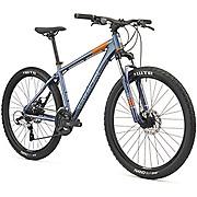 Saracen TuffTrax Disc Mountain Bike 2018