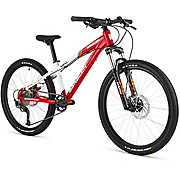 Saracen Mantra HT 2.4 MST Kids Bike 2018