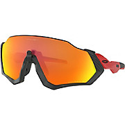 Oakley Flight Jacket Prizm Ruby Polarized