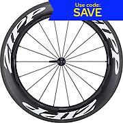 Zipp 808 Carbon Clincher Rear Wheel 700c QR 2019