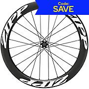 Zipp 404 Carbon Tubeless DB 6-Bolt Rear Wheel 2019